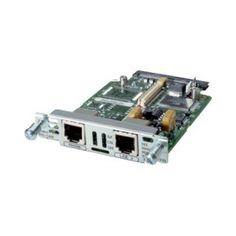 WIC-1AM-V2, one-port Analog Modem Interface card, US$228.00