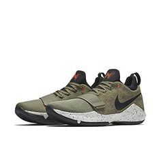 online store 74344 4e922 Men s PG 1 Elements Shoe     More info could be found at the image url.