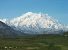 Are you ready to plan a visit to see the highest mountain in North America? Denali National Park encompasses more than six MILLION acres of pristine and breathtaking wilderness (including the awe-inspiring Mount McKinley), providing you with some of the best scenery and wildlife anywhere in the world. I was lucky enough to spend a …