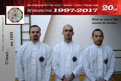 ascam ninjutsu - 1999