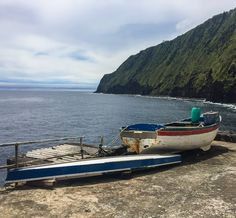 This post details my 10 day Azores itinerary and details my trip summaries, reflections, and tips to help you plan your trip. Azores, Plan Your Trip, 10 Days, Traveling By Yourself, Travelling, Boat, Dinghy, Boating, Boats