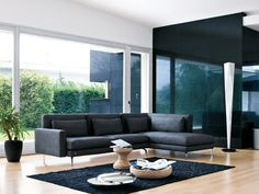 Divani - Linea Italia, feel your home