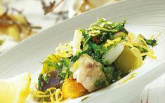 Η Ντίνα Νικολάου αποκαλύπτει 5 νηστίσιμες συνταγές από το νέο της βιβλίο