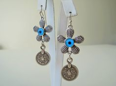 Hey, I found this really awesome Etsy listing at https://www.etsy.com/listing/32008353/turkish-coin-earring-free-shipping