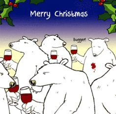 152 Best Funny Christmas Cards Images
