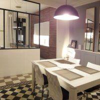 La cuisine ouverte - Marie Claire Maison