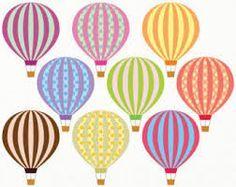 Resultado de imagem para hot air balloon party