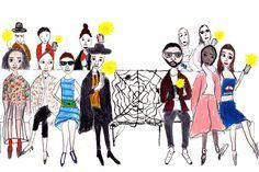 A Deep Dive Into Social Media At Fashion Week Pinterest For Business Business Profile Internet Marketing
