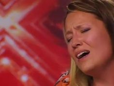 After Nicky lost the father she loved so dearly, she was shocked to find the X Factor application in his personal belongings that he was waiting to give her. To honor his memory, she went before the judges... and they LOVED her!