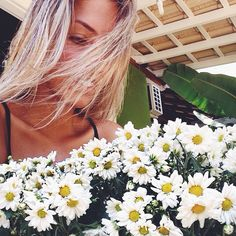 ❂ POCKETFUL OF DAISIES ❂
