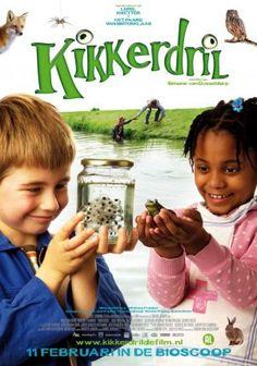 Kikkerdril (2009) - MovieMeter.nl