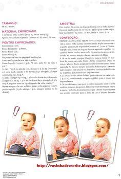 Bolero - Sheila Artesanatos Manuais - Álbuns da web do Picasa