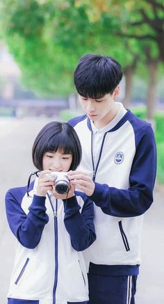 A love so beautiful - Jiang Chen y Chen Xiaoxi A Love So Beautiful, Cute Love, Chines Drama, Anime Love Couple, Ulzzang Couple, Cute Actors, Chinese Boy, Chinese Actress, Drama Movies
