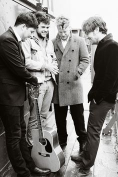 Mumford and Sons, by Rebecca Miller. Marcus Mumford, Mumford & Sons, Music Love, Music Is Life, My Music, Sigh No More, Rebecca Miller, My Favorite Music, My Favorite Things