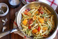 Biraz renk lütfen! #food #f52grams #instafood #foodporn #pasta #colorful #mutfakgram #askvetereyagi