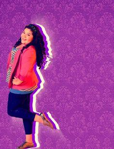 Trish Raini Rodriguez, Laura Marano, Disney Characters, Fictional Characters, Disney Princess, Polyvore, Style, Fashion, Swag