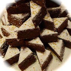 Brownies marrons by Sandrine