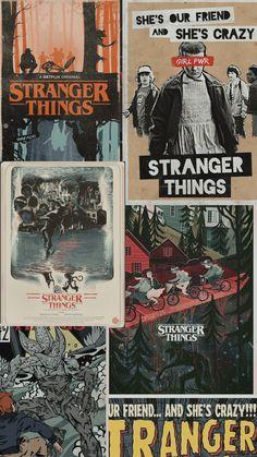 lock screen stranger things | Tumblr