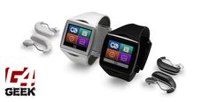 On Sale Dec. 2 for $349: Qualcomm Toq Smartwatch
