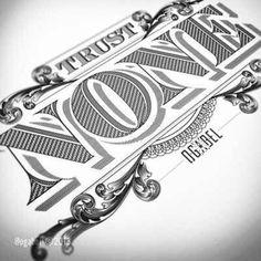 "Og Abel ""Montana Trust no one"" Gangster Tattoos, Chicano Tattoos, Chicano Art, Dope Tattoos, Body Art Tattoos, Hand Tattoos, Tattoos For Guys, Sleeve Tattoos, Gangster Drawings"