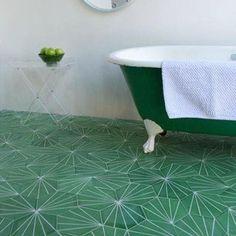 #hexagontiles #hexatile #hexalove #hexlove #interiordesign #homeimprovement #styling #homestyling #castelnautiles