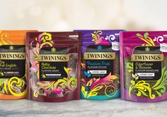 Twinings looks to show off new range of tea with BrandOpus packaging | The Drum
