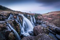 10 Tips for Fabulous Waterfall Photography