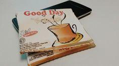 #coffee #phone #caramel #sweet #goodday