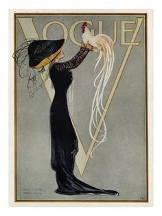 Google Image Result for http://imgc.allpostersimages.com/images/P-473-488-90/62/6264/GRG5100Z/posters/vogue-cover-july-1910.jpg