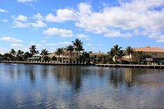 Delray Beach, Florida.