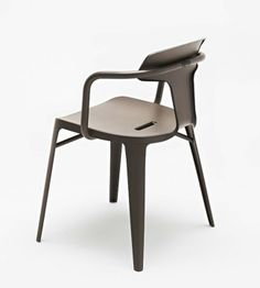 STIL INSPIRATION: New chair | Tolix T14