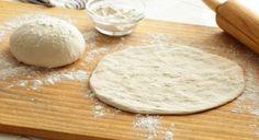 Pizza Hamuru Tarifi | Yemek Tarifleri