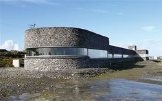 Inis Meain Restaurant and Suites, Aran Islands, County Galway. The 2016 season begins on 21 March. Availability, rates and reservations for 2016 are available online http://www.organicholidays.com/at/2652.htm