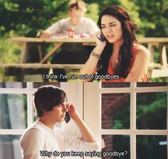 High school musical 3 saddest movie of them all :'(--i started crying at the end High School Musical Quotes, Hight School Musical, Troy Bolton, Hamilton Musical, Zac Efron Vanessa Hudgens, Zac Efron And Vanessa, Troy And Gabriella, Old Disney Channel, Disney Memes
