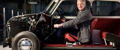 #Aspirateur, #Dyson, #JamesDyson, #VoitureDyson Dyson : de l'aspirateur à la voiture électrique, c'est pour 2020 https://lesvoitures.fr/dyson-voiture/