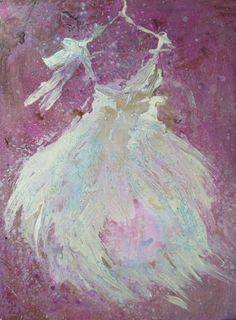 Page 3 Laurence Amelie, Dress Painting, Abstract Painters, Impressionist Paintings, Shabby, Abstract Flowers, Types Of Art, Beautiful Artwork, Mixed Media Art