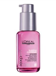 L'Oreal Professional Serie Expert Lumino Contrast Serum from £9.45