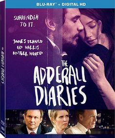Постер Аддеролловые дневники / The Adderall Diaries