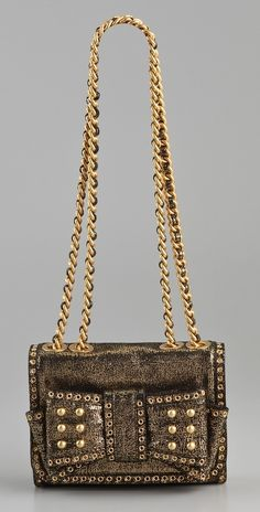 Rebecca Minkoff Mini Sweetie Bag thestylecure.com