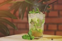 be Mojito, Cocktail Drinks, Alcoholic Drinks, Vodka, Long Drink, Winter Cocktails, Jus D'orange, Grand Marnier, Cocktails