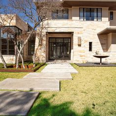 Exterior Austin Stone Design, Pictures, Remodel, Decor and Ideas - page 9