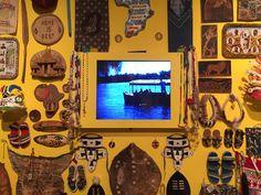 'World of Zulu' reveals ties between New Orleans, South Africa