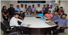 Digital Edge Institute provided a successfully accomplishment of content marketing workshop with more than 20 students. Content marketing workshop was the initial and challenging step for the institute.