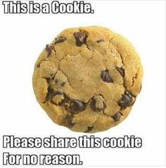 REPIN THIS COOKIE