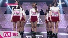 Produce 101 [1회 선공개] 플레디스 연습생 퍼포먼스 160122 EP.1