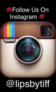 Follow Us On Instagram!!!