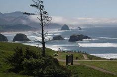 North Oregon coast's five best hikes, Seaside to Lincoln City (photos)   OregonLive.com