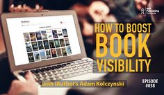 How do I make my books stand out from the crowd? This is the podcast for you!… https://plus.google.com/110881278727799961174/posts/4vCJsNFhiaW
