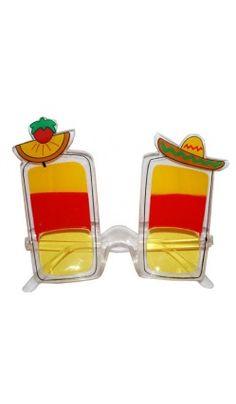 lunettes mexique