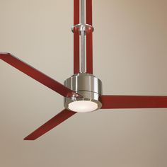 13 best ceiling fans images on pinterest blankets ceilings and 56 minka aire flyte brushed nickel ceiling fan aloadofball Choice Image